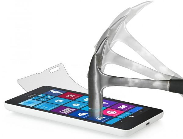 StilGut - Screen protector for Lumia 535 (set of 2)
