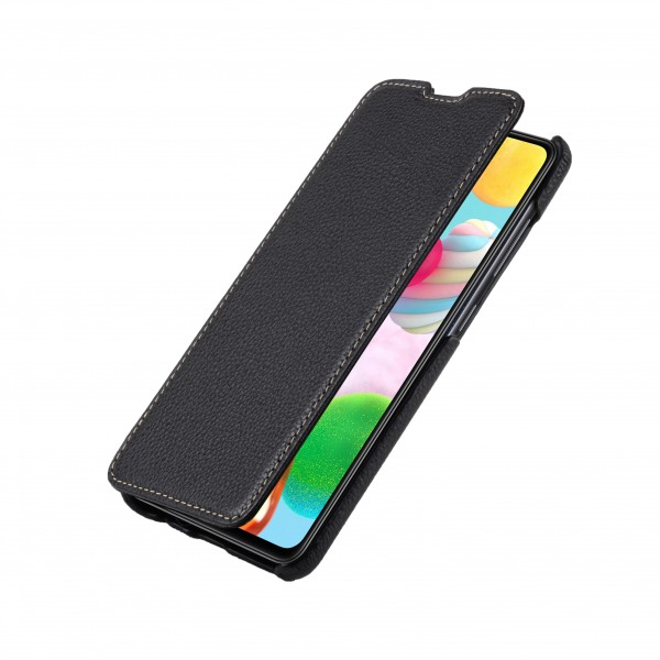 StilGut - Samsung Galaxy A41 Case Book Type