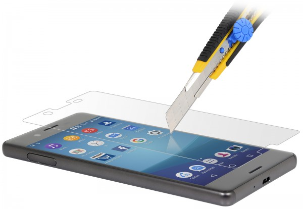 StilGut - Tempered glass Sony Xperia X (set of 2)