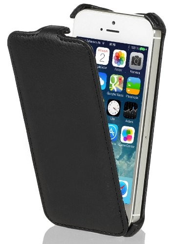 StilGut - SlimCase (Type A) for iPhone 5 iPhone 5s