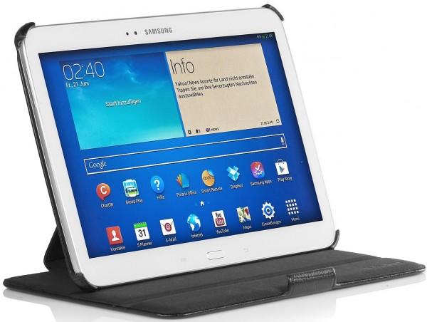 StilGut - UltraSlim Case V2 for Samsung Galaxy Tab 3 10.1 (P5200)