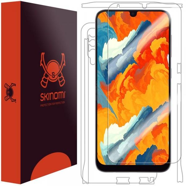 Skinomi - Samsung Galaxy A50 Screen Protector Full Body