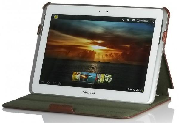 StilGut - UltraSlim case for Galaxy Note 10.1 N8000