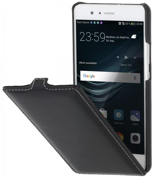 StilGut - Huawei P9 lite case UltraSlim in leather