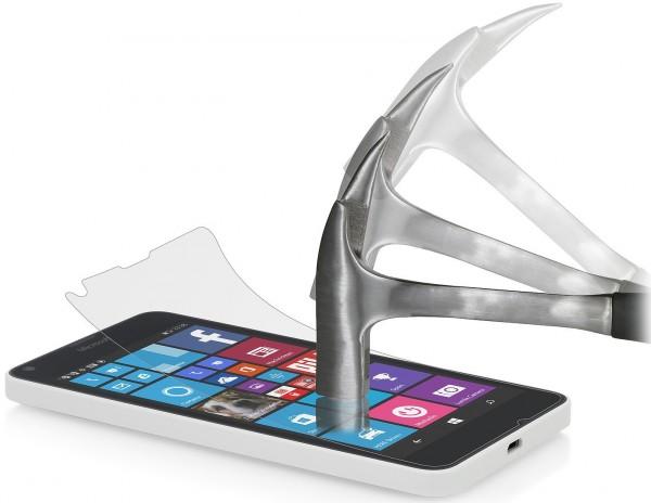 StilGut - Screen protector for Lumia 640 (set of 2)