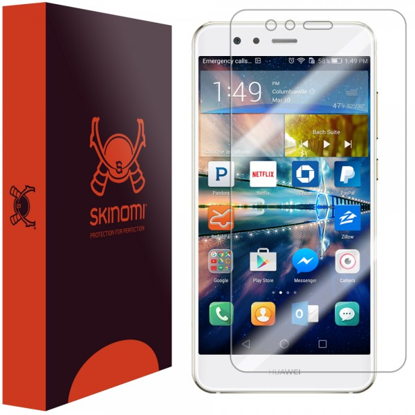 Skinomi - Screen Protector Huawei P10 lite