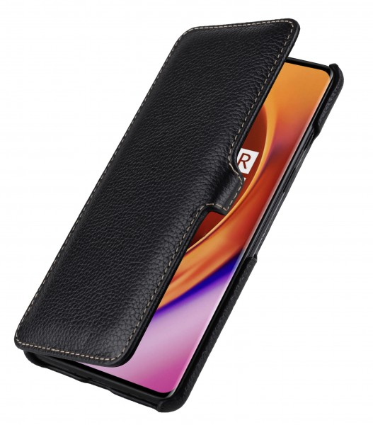 StilGut - OnePlus 8 Pro Cover Book Type with Clip