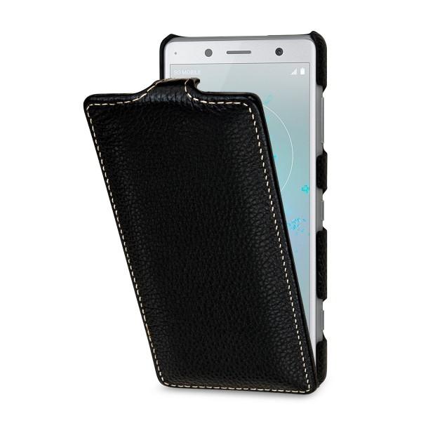 StilGut - Sony Xperia XZ2 Compact Case UltraSlim