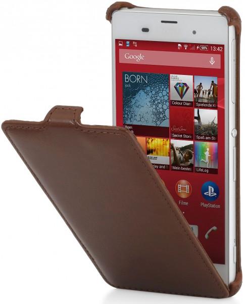 """StilGut - Sony Xperia Z3 case, """"Slim Case"""""""