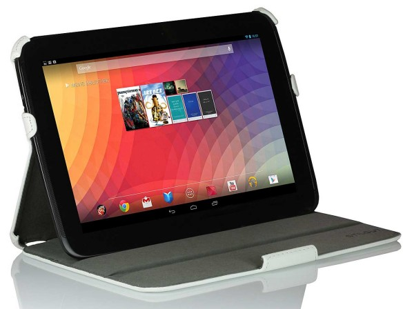 StilGut - UltraSlim case for Google Nexus 10