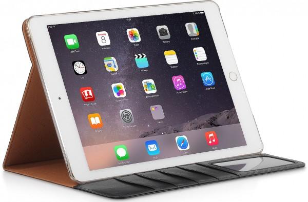 "StilGut - iPad Air 2 case ""UltraSlim Vinur collection"""