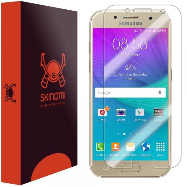 Skinomi - Samsung Galaxy A3 (2017) Screen Protector