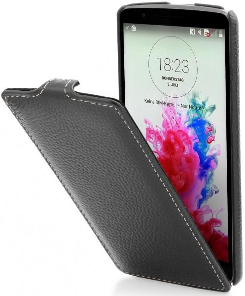 StilGut - UltraSlim leather case for LG G3