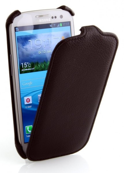 StilGut - Slim case for Samsung Galaxy S3 i9300