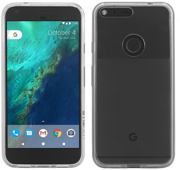 StilGut - Google Pixel XL Bumper