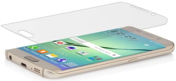 StilGut - Screen protector for Galaxy S6 edge (set of 2)