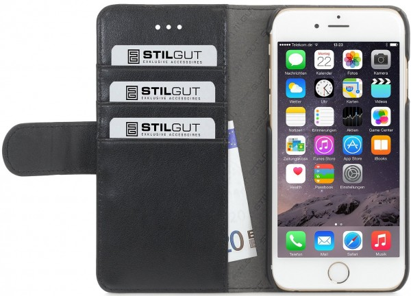 "StilGut - iPhone 6s case ""Talis"""