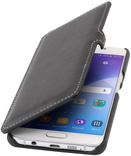 StilGut - Samsung Galaxy A3 (2016) cover Book Type with clip