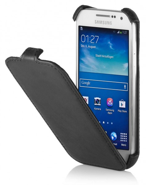 StilGut - SlimCase for Samsung Galaxy S4 Mini (i9195)