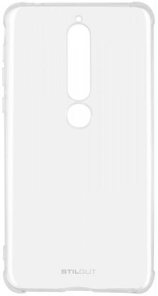 StilGut - Nokia 6.1 Cover