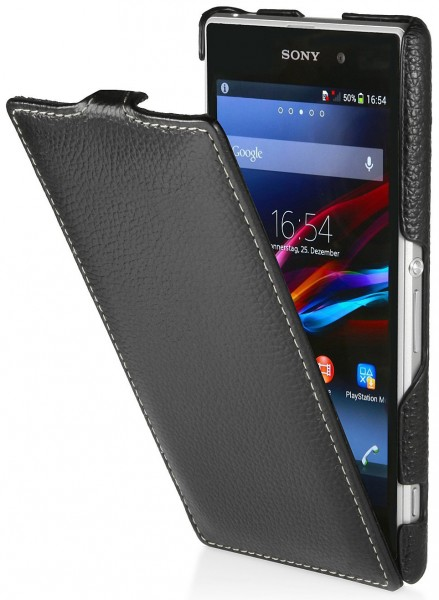 StilGut - UltraSlim Case for Sony Xperia Z1