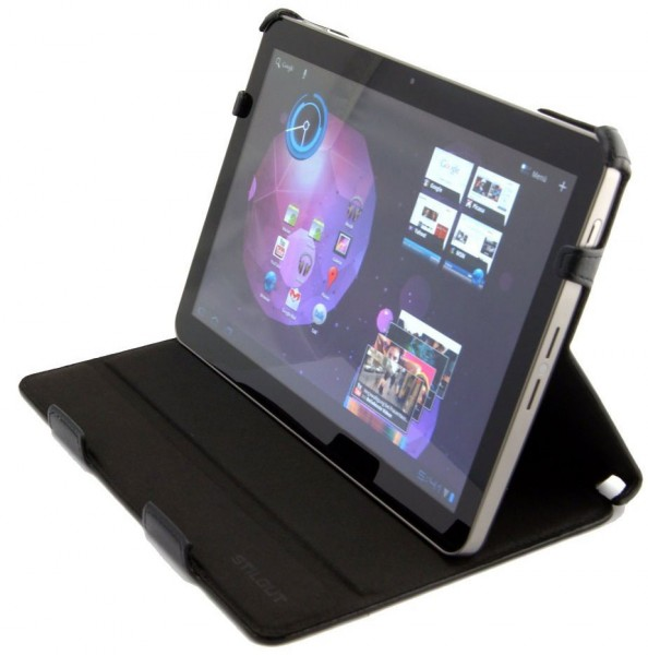 StilGut - UltraSLim case for Samsung Galaxy Tab 10.1v Vodafone Edition