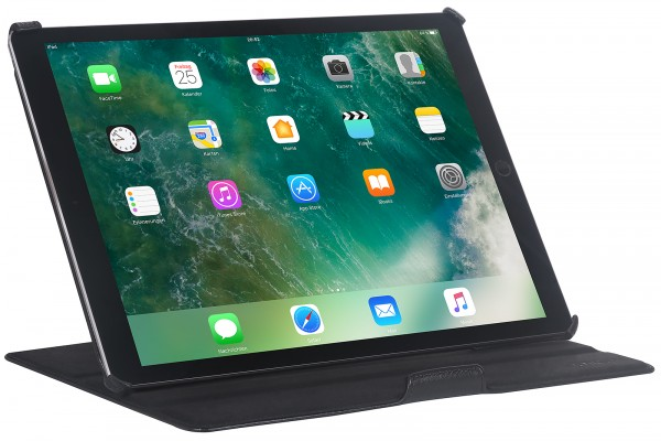 "StilGut - iPad Pro 12.9"" (2017) Cover UltraSlim V2 with Stand Function"