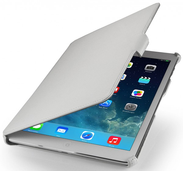 StilGut - UltraSlim Case V2 for iPad Air
