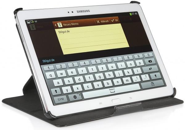 StilGut - UltraSlim Case V2 for Samsung Galaxy NotePRO 12.2