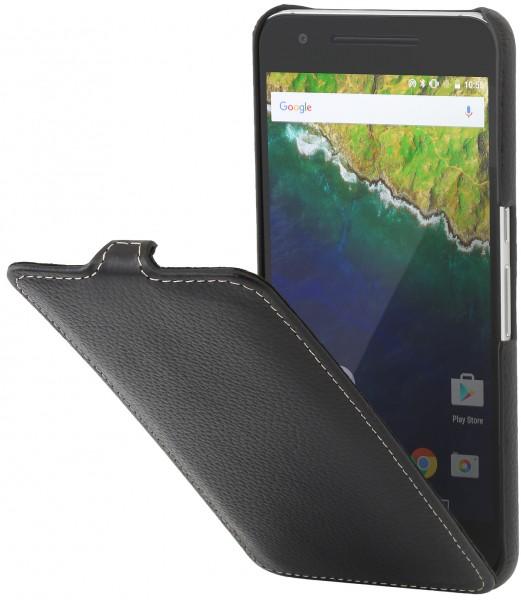 StilGut - Nexus 6P leather case UltraSlim