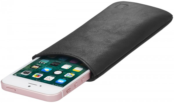 StilGut - Leather Smartphone Sleeve S