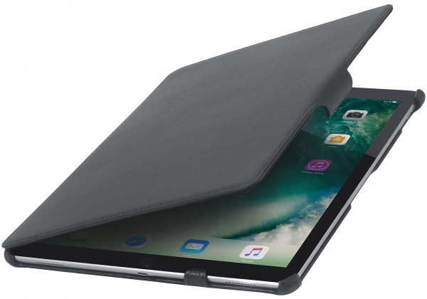 "StilGut - iPad Pro 12.9"" (2017) Cover UltraSlim with Stand Function"