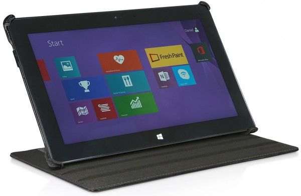 StilGut - UltraSlim Case V2 for Microsoft Surface 2