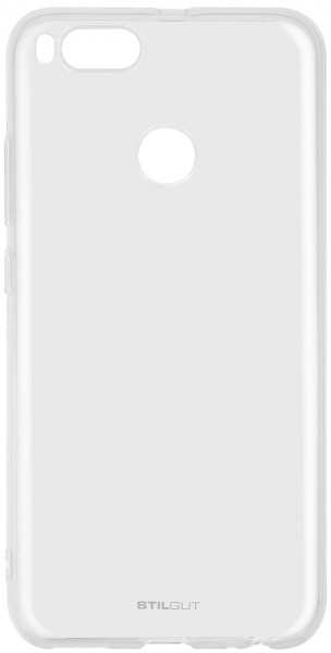 StilGut - Xiaomi Mi A1 Cover