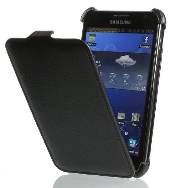 StilGut - SlimCase for Samsung Gamaxy Note N7000