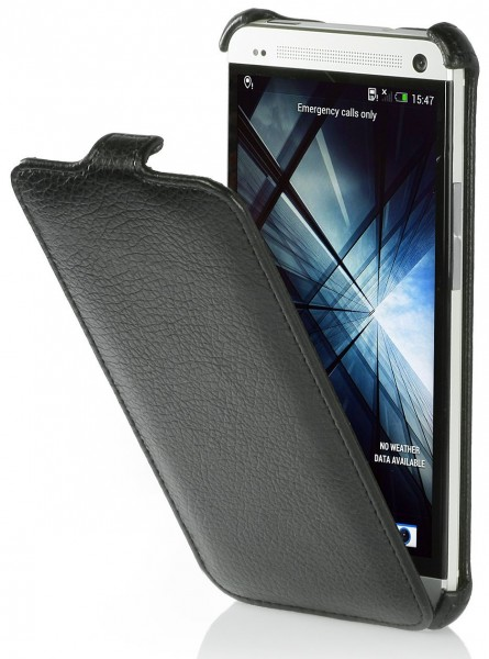 StilGut - Exclusive SlimCase for HTC One