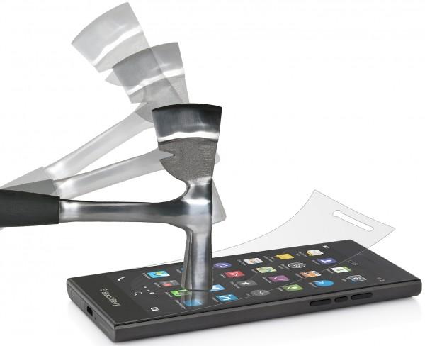 StilGut - Screen protector for BlackBerry Leap (set of 2)