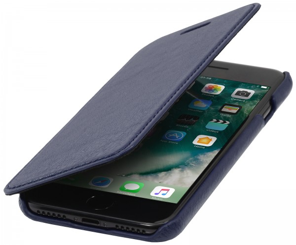 StilGut - iPhone 7 Cover Book Type without clip