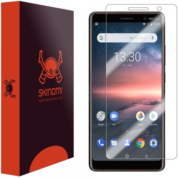 Skinomi - Nokia 7 Plus Screen Protector TechSkin