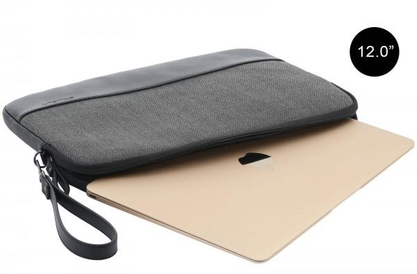 """StilGut - Notebook Sleeve Charlie up to 12"""""""