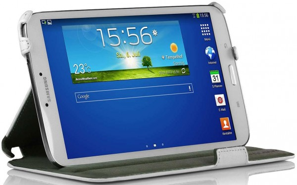 StilGut - UltraSlim Case for Samsung Galaxy Tab 3 8.0 (T3100/T3110)
