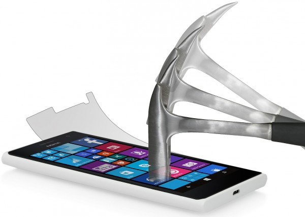 StilGut - Screen protector for Nokia Lumia 730 (set of 2)