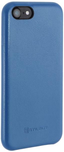 StilGut - iPhone 7 cover Premium in leather