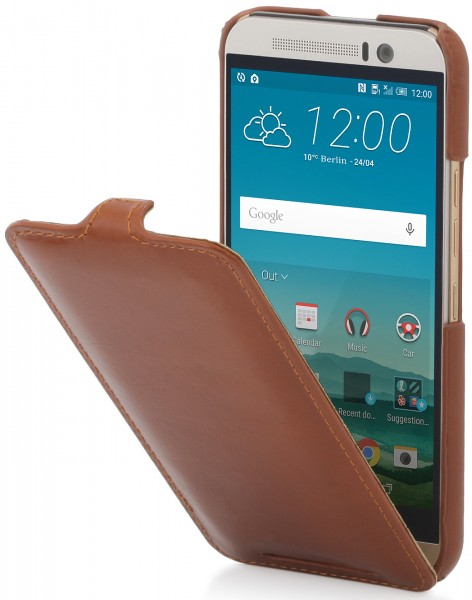 "StilGut - HTC One M9 case ""Slim Case"""