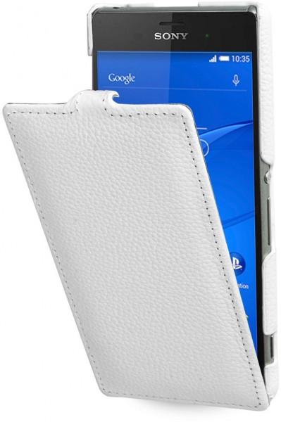 """StilGut - Sony Xperia Z3 case """"UltraSlim"""""""