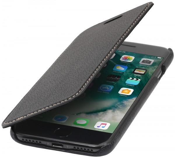 StilGut - iPhone SE Case Book Type
