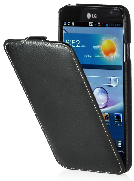StilGut - UltraSlim case for LG Optimus G Pro E988