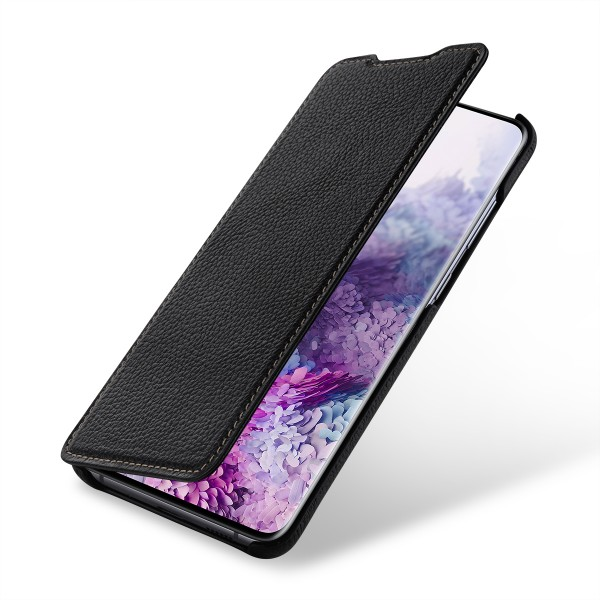 StilGut - Samsung Galaxy S20 Plus Case Book Type