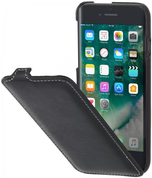 StilGut - iPhone 7 Plus Case UltraSlim in leather