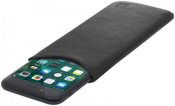 StilGut - Leather Smartphone Sleeve M